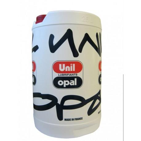 AGRITECH 15w40 Unil Opal 25 LITRES