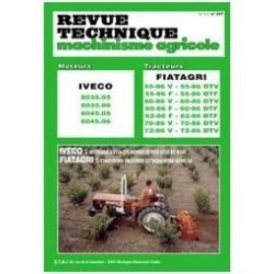 REVUE TECHNIQUE N° 097