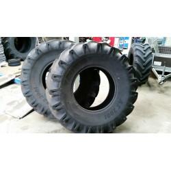 Paire de pneus 18-4-26