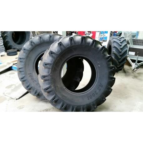 Paire de pneus BKT 18-4-26