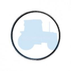 COURONNE DEMARREUR pour tracteurs NEW HOLLAND SOMECA FIAT
