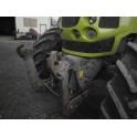 Relevage AV Mailleux pour CLAAS