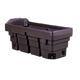 PREBAC RECTANGLE NU 400L 22-35 LA BUVETTE