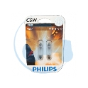 C5W12V PHILIPS-BL2-11X35-SV8.5S