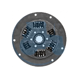 DISQUE AMORTISSEUR pour tracteurs FORD NEW HOLLAND
