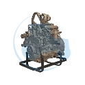 MOTEUR TURBO DPS 61KW-82CV