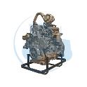 MOTEUR TURBO DPS 67KW-91CV