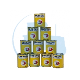 BEIGE FIAT POT 750 ML