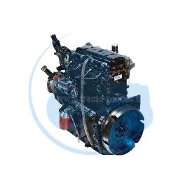 MOTEUR 4 CYLINDRES pour tracteurs LANDINI MASSEY-FERGUSON