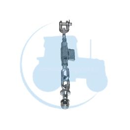 STABILISATEUR CHAINE pour tracteurs Divers