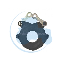 MECANISME FREIN A MAIN pour tracteurs FORD NEW HOLLAND