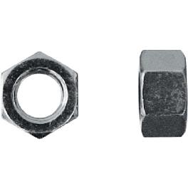 ECROU DIAMETRE 03 MM CL8.8 BICHRO (BTE 200)