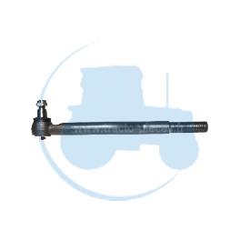 ROTULE EXTERIEURE COUDEE pour tracteurs CASE IH