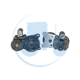 POMPE A HUILE pour tracteurs CASE IH