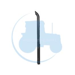 tube echappement lateral pour tracteurs john deere. Black Bedroom Furniture Sets. Home Design Ideas