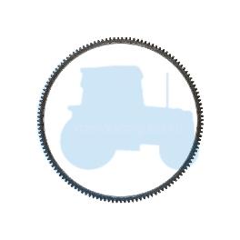 COURONNE VIBREQUIN pour tracteurs JOHN DEERE