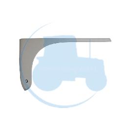 PANNEAU GAUCHE DE CAPOT pour tracteurs MASSEY-FERGUSON