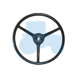 VOLANT DIRECTION PLAT pour tracteurs MASSEY-FERGUSON