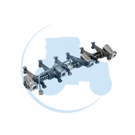 RAMPE CULBUTEURS pour tracteurs MASSEY-FERGUSON