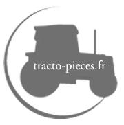 BRAS RETROVISEUR DROIT pour tracteurs JOHN DEERE