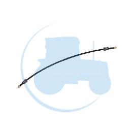 FLEXIBLE ALIMENTATION pour tracteurs MASSEY-FERGUSON