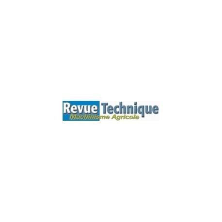 REVUE TECHNIQUE N° D043