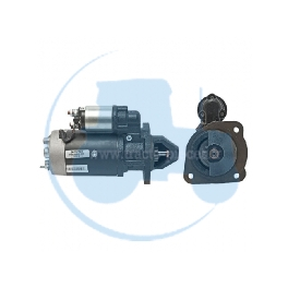 DEMARREUR adaptable pour tracteurs CASE IH