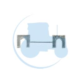 BOITE 100 FUSIBLES RUBAN pour tracteurs Divers