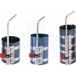 Colliers à segments 57~125 mm H100