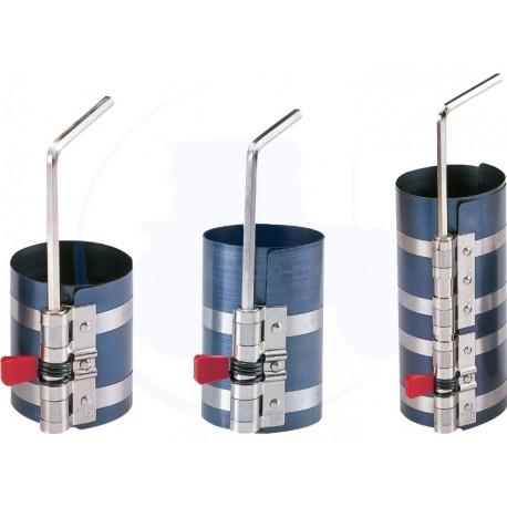 Colliers à segments 57~125 mm