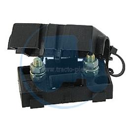 PORTE FUSIBLE MIDI pour tracteurs Divers
