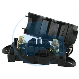 PORTE FUSIBLE MEGA pour tracteurs Divers