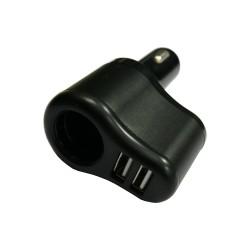 CHARGEUR USB ALLUME CIGARE pour tracteurs DIVERS