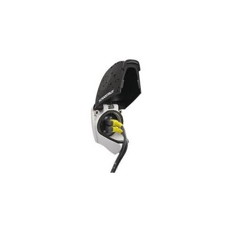 PRISE USB IMPERMEABLE 12-24V