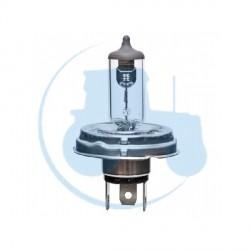 AMPOULE CODE EUROPEEN TYPE H4 12V 60/55W