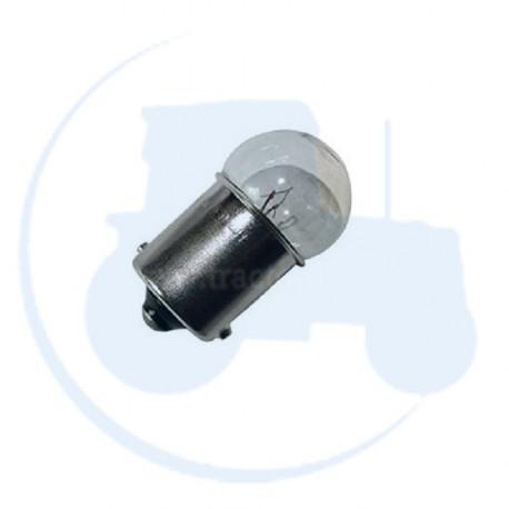 AMPOULE GRAISSEUR R5W 12V 5W NARVA - BLISTER DE 2