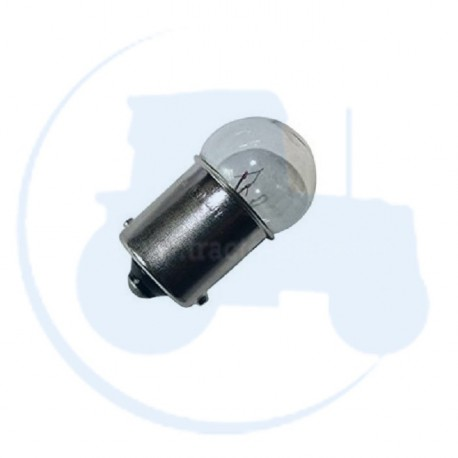 AMPOULE GRAISSEUR R10W 12V 10W NARVA - BLISTER DE 2