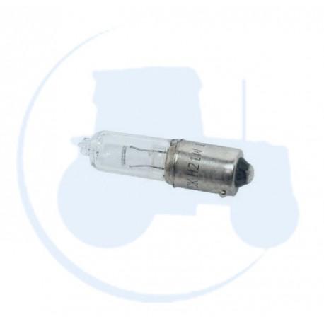 AMPOULE TEMOIN H21W 12V 21W NARVA