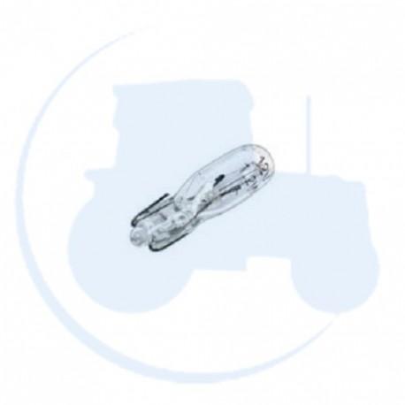 AMPOULE WEDGE W1-2W 12V 1.2W NARVA - BLISTER DE 2