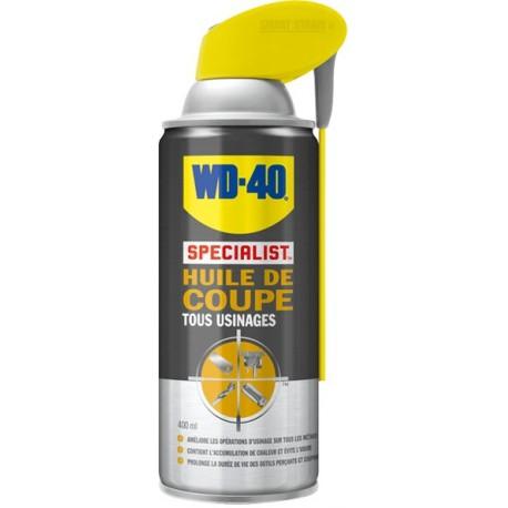 HUILE DE COUPE WD-40 - 400 ML