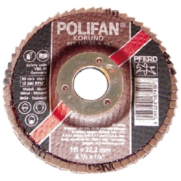 DISQUE D115 A SURFACER POLIFAN GRAINS 40 A