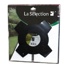 LAME SP.H.TRES DENSE 4 DTS 250X25,4 EP.2 CDT