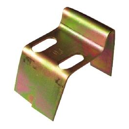 SABOT PORTAIL A SCELLER 140X80 ZINGUE