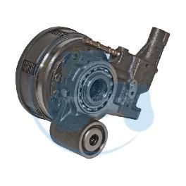 EMBRAYAGE PDF HYDRAULIQUE pour tracteurs SOMECA FIAT