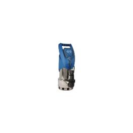 POMPE VIDE CAVE MONO INOX EAUX CHARGEE 0,75KW