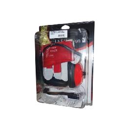 KIT DE PROTECTION (LUNETTES+ANTI- BRUIT+GANTS)