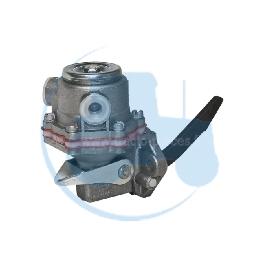POMPE ALIMENTATION pour tracteurs CASE IH SOMECA FIAT