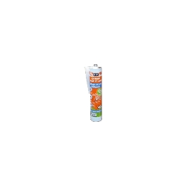EXTHANE COLLE & JOINT CARTOUCHE 300ML BLANC