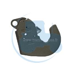 CROCHET INFERIEUR CATEGORIE 3 pour tracteurs Divers