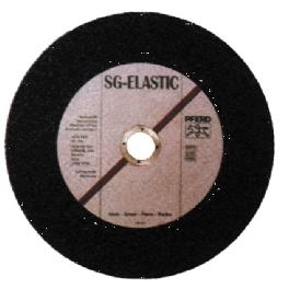 DISQUE 230X3,2X22,2 MD ELASTIC ACIER PFERD
